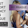 My Prague Affair